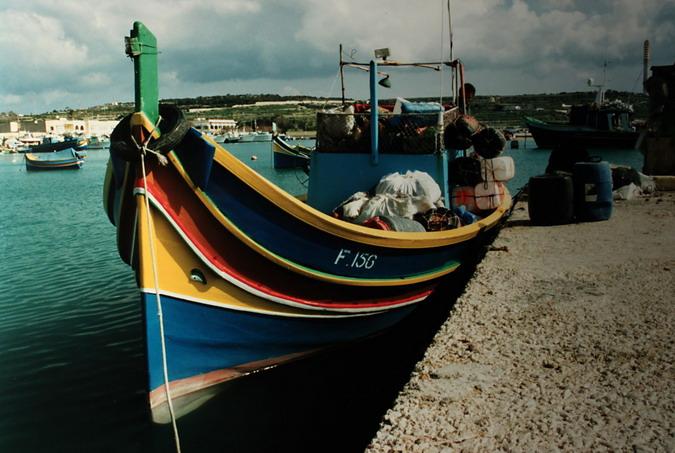 Marsaxlokk, 1993